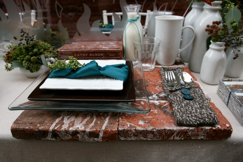 Modern-industrial-tabletop-brick-placemats-500x333
